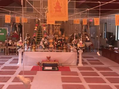 5-Ceremonial Candles